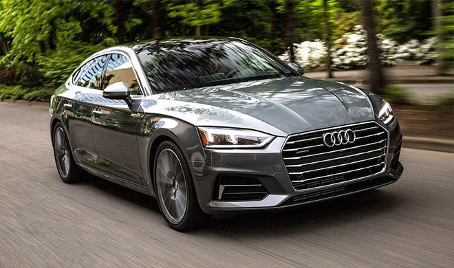 Bảng giá xe Audi 2019 cập nhật mới nhất - Giá xe Audi Q8 tại Việt Nam - 3