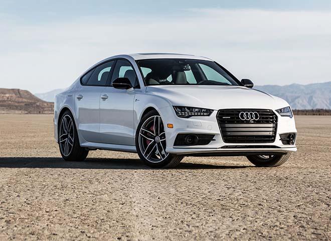 Bảng giá xe Audi 2019 cập nhật mới nhất - Giá xe Audi Q8 tại Việt Nam - 6