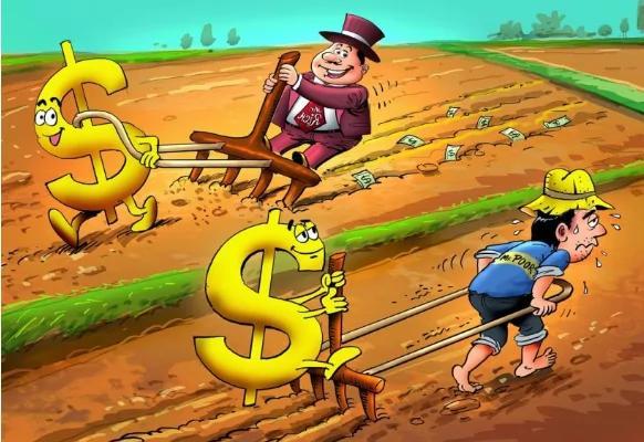 10 điểm khác biệt giữa người giàu và người nghèo - 2