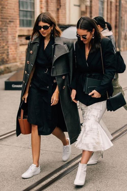 4 chiếc blazer giúp nữ công sở mặc đẹp cả năm - 8