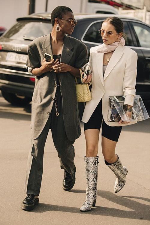 4 chiếc blazer giúp nữ công sở mặc đẹp cả năm - 7
