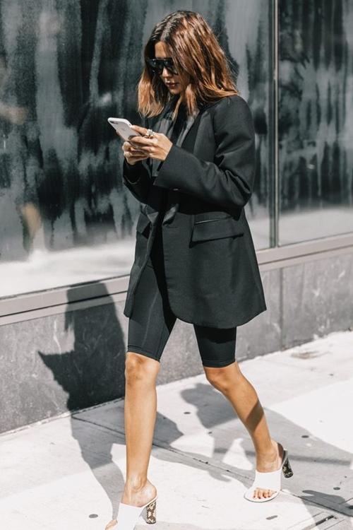 4 chiếc blazer giúp nữ công sở mặc đẹp cả năm - 9