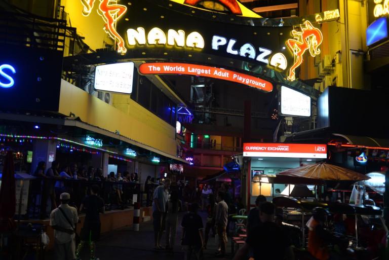 11 địa điểm tuyệt đối không nên tới khi du lịch Bangkok - 3