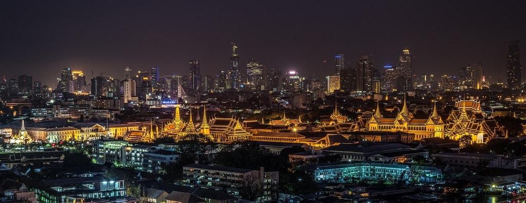 11 địa điểm tuyệt đối không nên tới khi du lịch Bangkok - 4