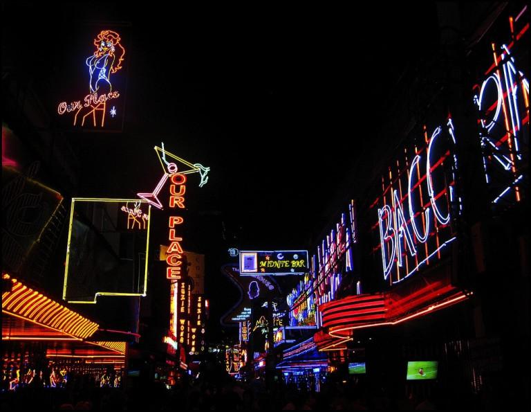 11 địa điểm tuyệt đối không nên tới khi du lịch Bangkok - 2