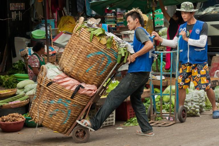 11 địa điểm tuyệt đối không nên tới khi du lịch Bangkok - 10