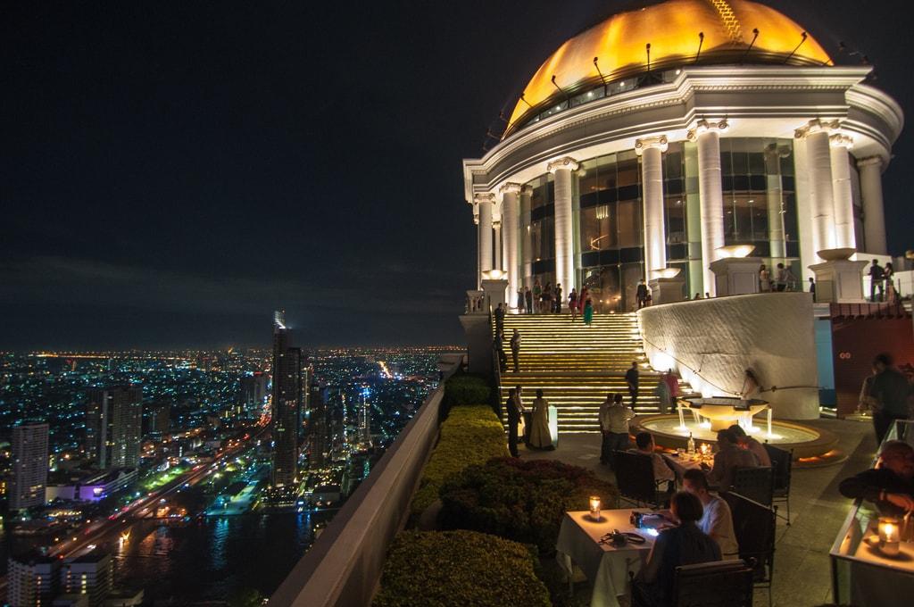 11 địa điểm tuyệt đối không nên tới khi du lịch Bangkok - 7