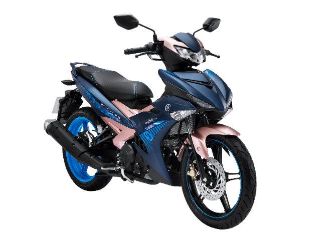 Bảng giá Yamaha Exciter 150 mới nhất: Giảm mạnh đến 1,5 triệu đồng - 1
