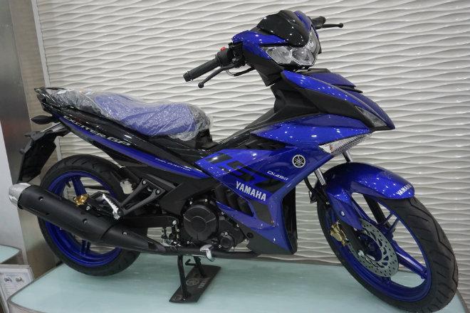 Bảng giá Yamaha Exciter 150 mới nhất: Giảm mạnh đến 1,5 triệu đồng - 2