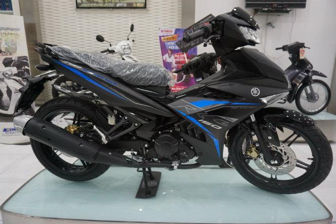 Bảng giá Yamaha Exciter 150 mới nhất: Giảm mạnh đến 1,5 triệu đồng - 3