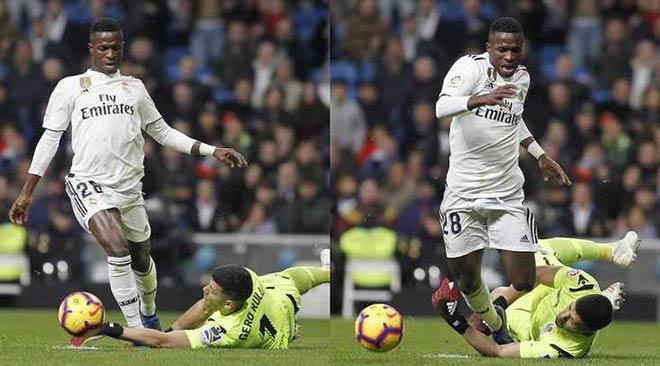 Real Madrid thua bạc nhược: Nổi giận trọng tài cướp 11m, dọa kiện lên cấp cao - 1