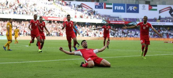 Chấn động Asian Cup: Úc & Thái Lan có thể bị loại, Việt Nam thắng Iraq? - 2