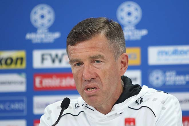 """HLV Iraq """"nắn gân"""" ĐT Việt Nam như thế nào ở trận đầu Asian Cup? - 4"""