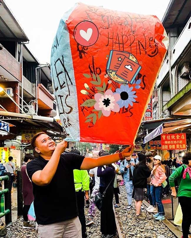 Du khách Việt đến Đài Loan thế nào sau vụ ngừng cấp visa du lịch - 7