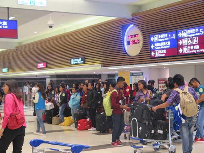 Du khách Việt đến Đài Loan thế nào sau vụ ngừng cấp visa du lịch - 8