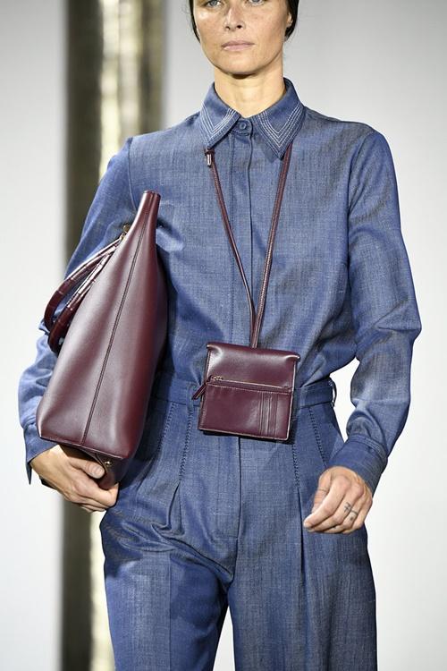 Những xu hướng túi, vòng, nhẫn đáng chú ý năm 2019 - 2