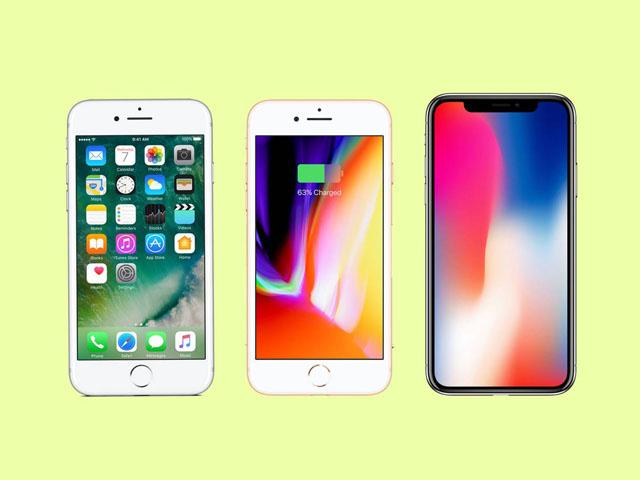 """iPhone cũ nào đáng """"đồng tiền bát gạo"""" nhất hiện nay?"""