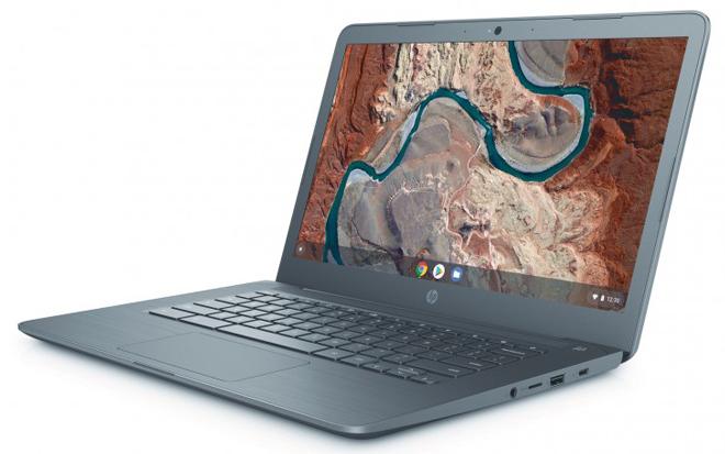 HP ra mắt ChromeBook 14 inch siêu rẻ, khỏe mới - 1