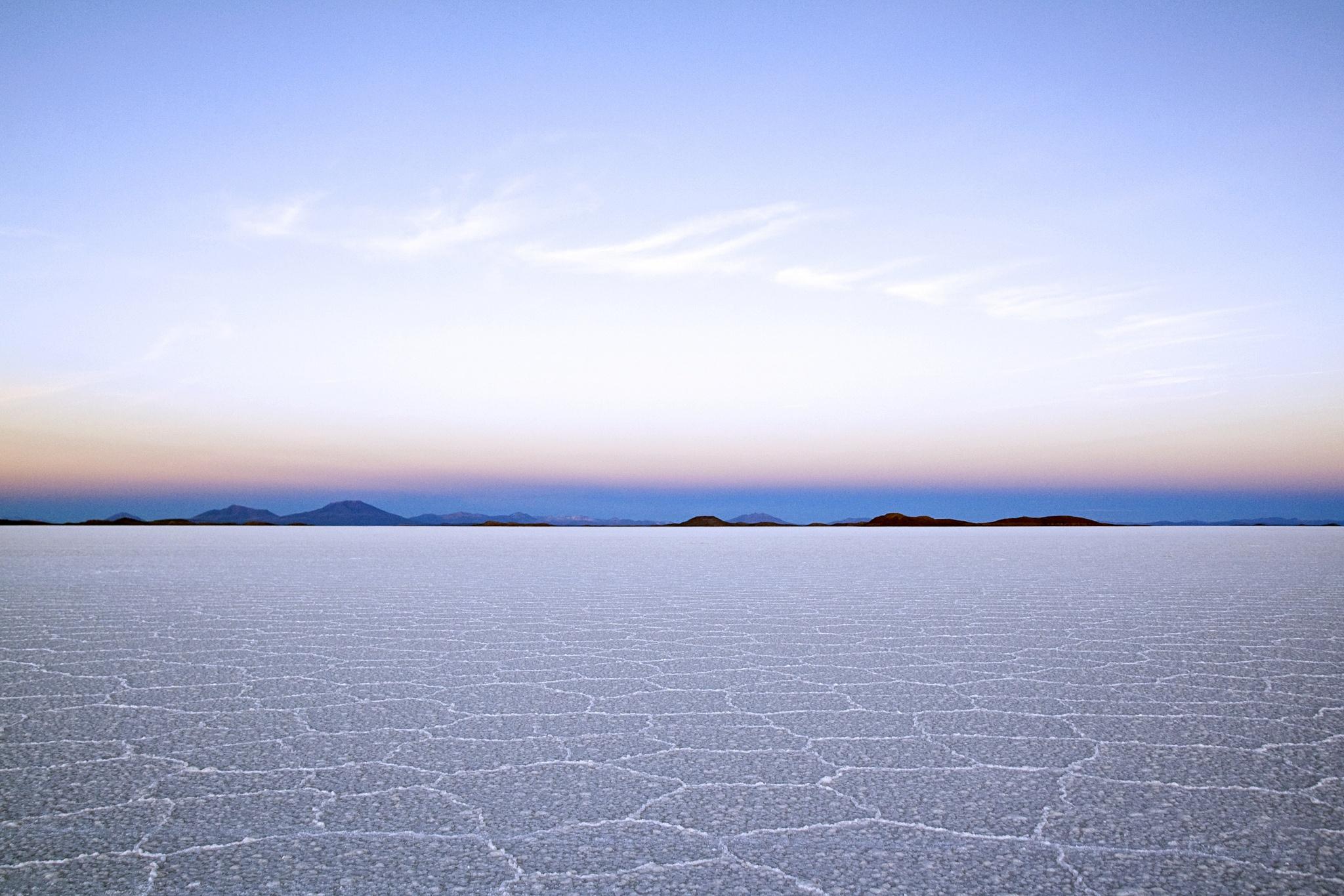 Không phải sản phẩm photoshop, đây là những vùng đất kỳ lạ nhất thế giới - 10