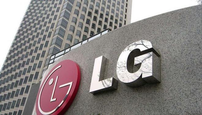 LG khởi sắc nhờ doanh số Qúy 4 tăng nhẹ - 1