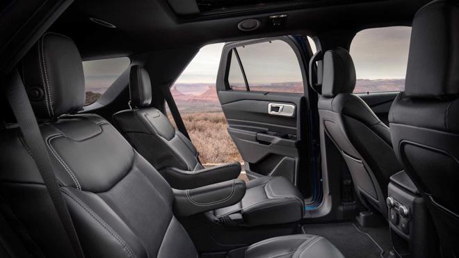 Ford Explorer 2020 ra mắt với giá bán từ 753 triệu đồng tại thị trường Mỹ - 8