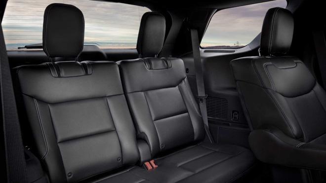 Ford Explorer 2020 ra mắt với giá bán từ 753 triệu đồng tại thị trường Mỹ - 9