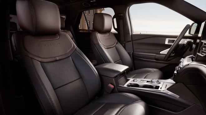 Ford Explorer 2020 ra mắt với giá bán từ 753 triệu đồng tại thị trường Mỹ - 7