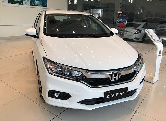 Giá xe Honda City 2019 cập nhật mới nhất - Cơ hội mua xe Honda City giá tốt nhất trong năm - 3