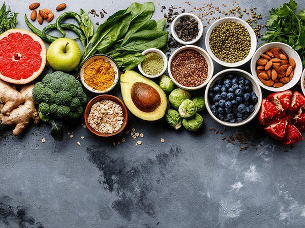 Những 'siêu thực phẩm' chống ung thư cực tốt mà rẻ tiền - 1