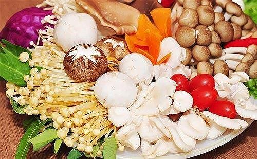 Những 'siêu thực phẩm' chống ung thư cực tốt mà rẻ tiền - 5