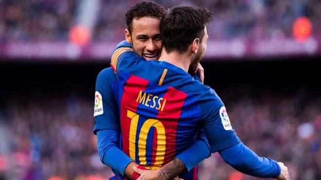 """Siêu """"bom tấn"""" Neymar: Lộ cuộc """"đi đêm"""" với Barca, phá kỷ lục 222 triệu euro - 2"""