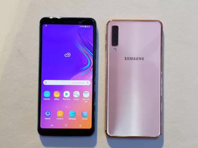 """Top 5 smartphone bán """"chạy"""" nhất đầu năm 2019 bạn nên tham khảo sắm Tết - 3"""