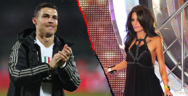 Ronaldo bị tố ghen tàn độc: Dọa sát hại, ném bạn gái cũ xuống sông - 1