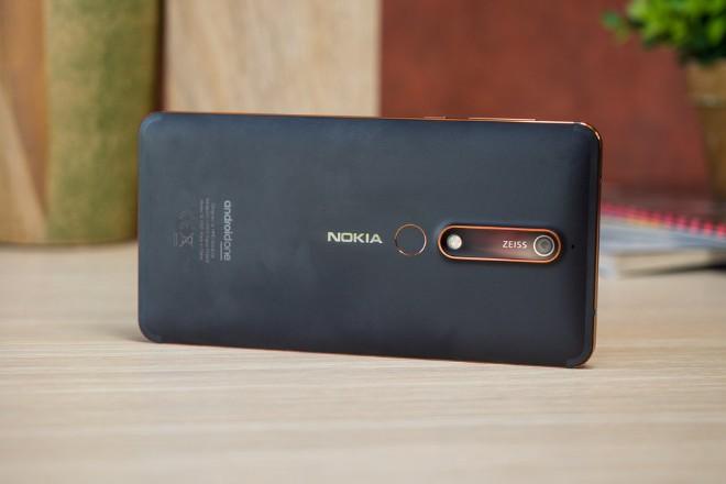 Top smartphone tốt nhất có giá dưới 5 triệu đồng cho du xuân - 3