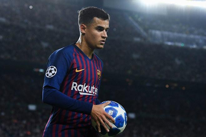 Chuyển nhượng MU: Barcelona thách giá 130 triệu euro cho Coutinho - 1
