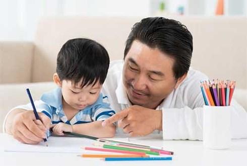 Muốn con thành người tử tế, cha mẹ phải dạy con 5 điều này trước 5 tuổi - 1