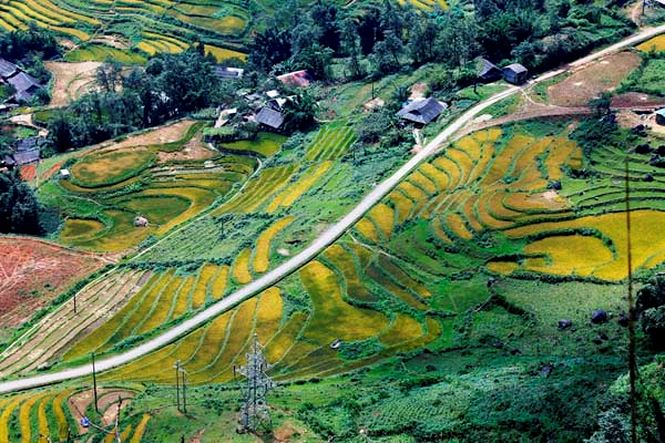Người Mỹ không rời mắt trước hai cảnh đẹp của Việt Nam - 2