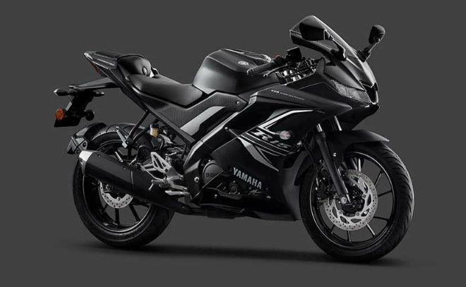 2019 Yamaha YZF-R15 V3.0 ABS ra mắt, giá chỉ 45,8 triệu đồng - 1