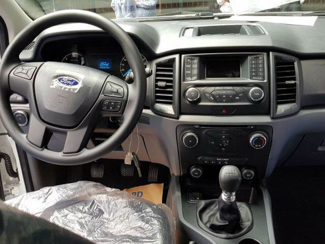 Giá xe Ford Everest 2019 cập nhật mới nhất - Mua xe Ford Everest giá tốt nhất thị trường - 3