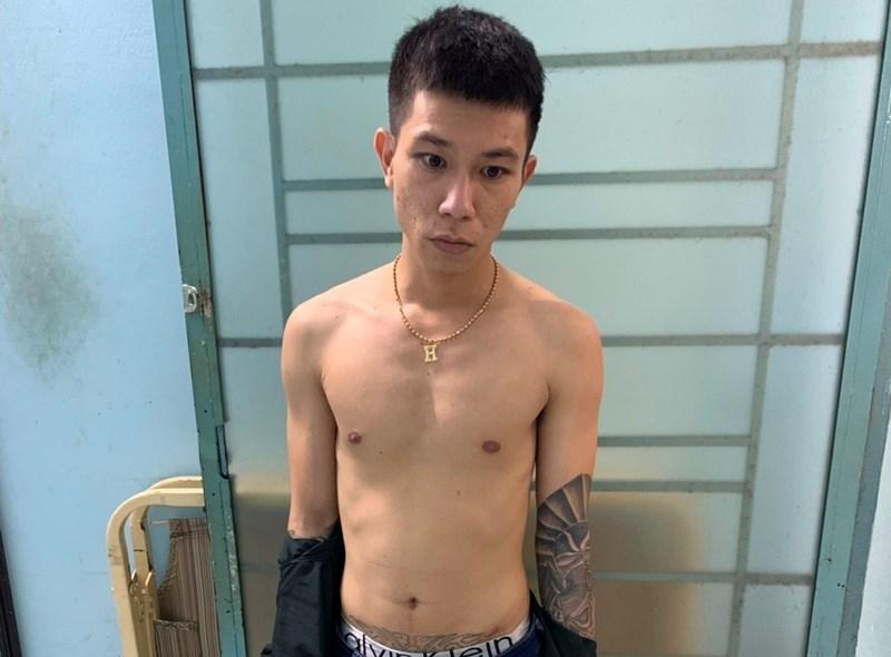 Thanh niên đi cướp giật khóc nghẹn xin về chăm vợ sắp sinh - 2