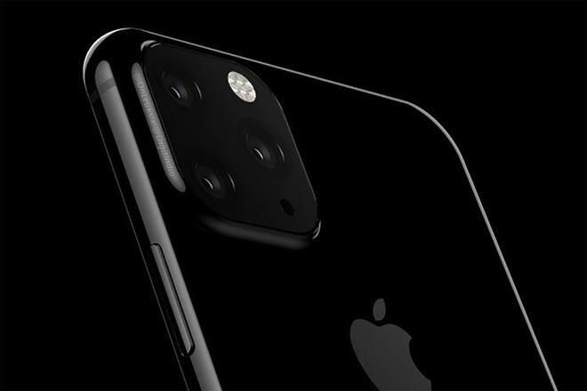 iPhone 2019 lộ tính năng chụp ảnh siêu đỉnh, iFan đứng ngồi không yên - 2