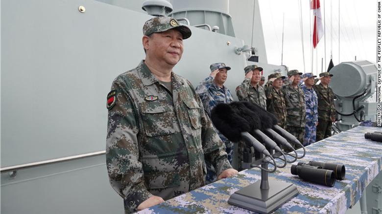 Lý do Trung Quốc thảm bại nếu quyết thu hồi Đài Loan bằng vũ lực - 4