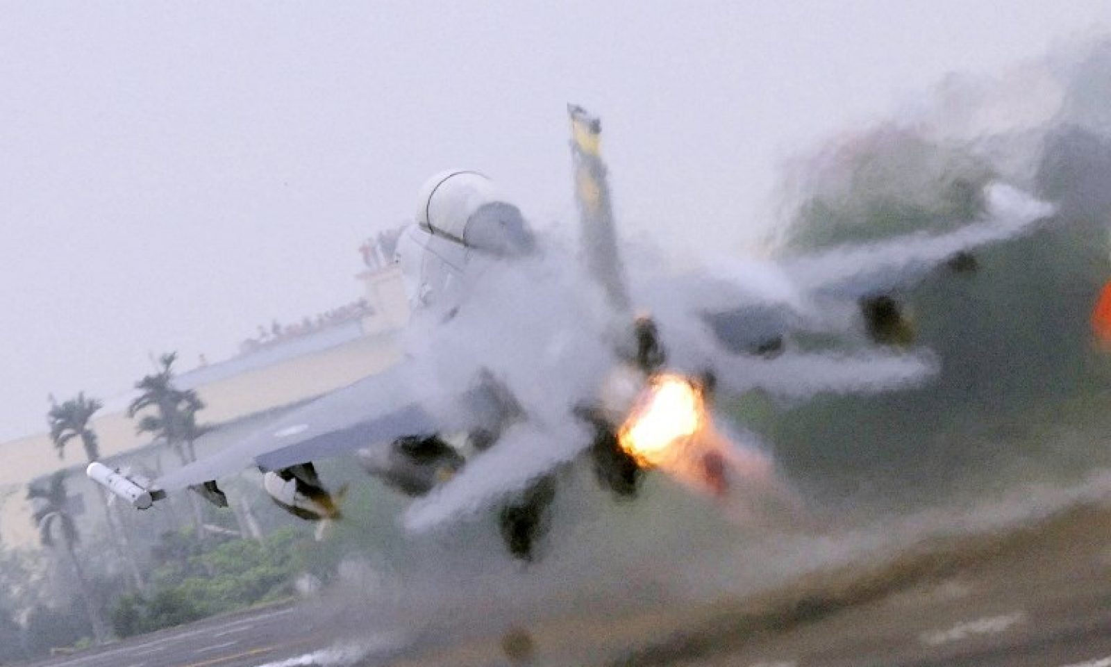 Lý do Trung Quốc thảm bại nếu quyết thu hồi Đài Loan bằng vũ lực - 3