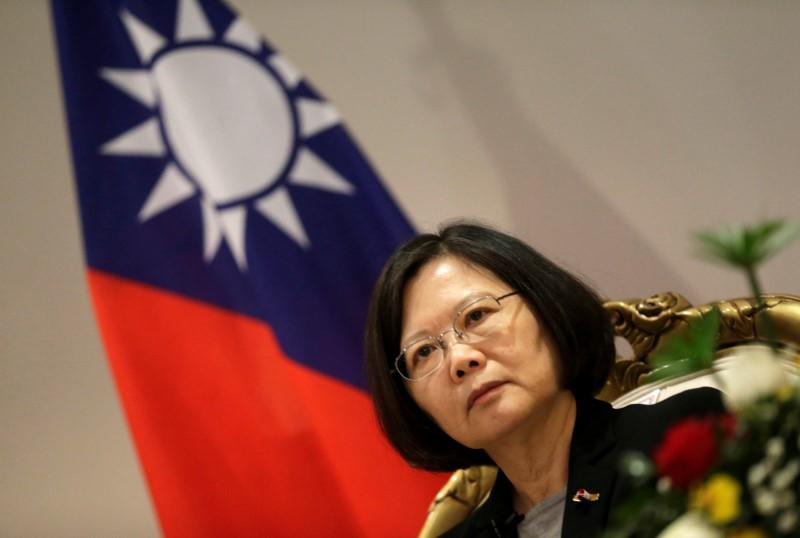 Lý do Trung Quốc thảm bại nếu quyết thu hồi Đài Loan bằng vũ lực - 2