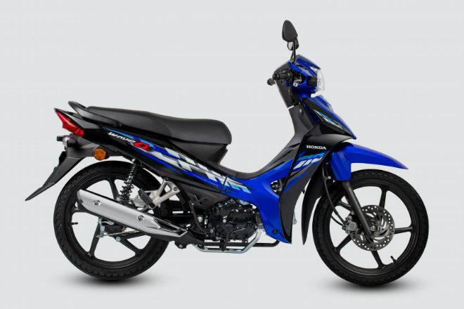 2019 Honda Wave Alpha ra mat, gia 24 trieu dong hut nguoi mua - 6