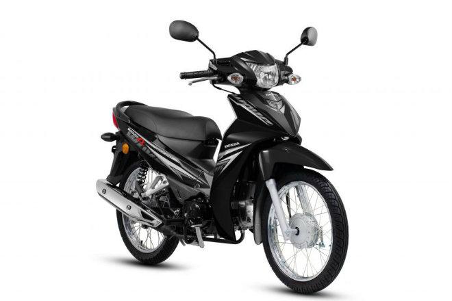 2019 Honda Wave Alpha ra mat, gia 24 trieu dong hut nguoi mua - 8