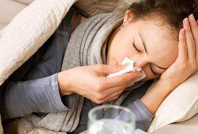 Những bệnh có thể 'lấy mạng' bạn khi trời lạnh - 1