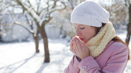 Những bệnh có thể 'lấy mạng' bạn khi trời lạnh - 4