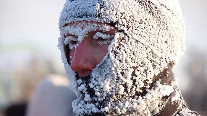 Thành phố chìm trong cái lạnh -60 độ, người dân vẫn đi làm còn trái cây thì quý hơn vàng - 2