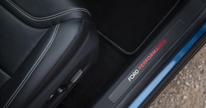 Ford Hoa Kỳ công bố giá bán cho mẫu SUV Explorer 2020 từ 753 triệu đồng - 7